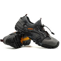 Popular sports trail running shoes for riding and fishing