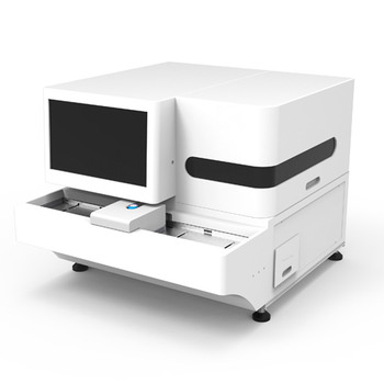 NEW PRODUCT! Fully Automated Feces Analyzer for laboratory fecal occult  blood test machine MSLAVE01, View Feces Analyzer, Medsinglong Product  Details from Guangzhou Medsinglong Medical Equipment Co., Ltd. on  Alibaba.com
