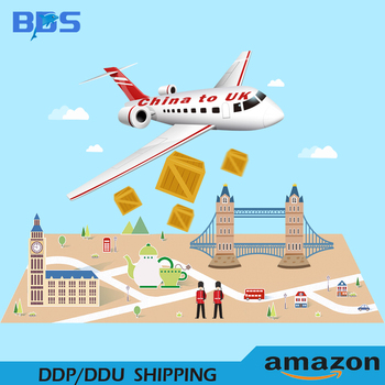 chinese freight forwarder offer ddp dropshipping service to UK