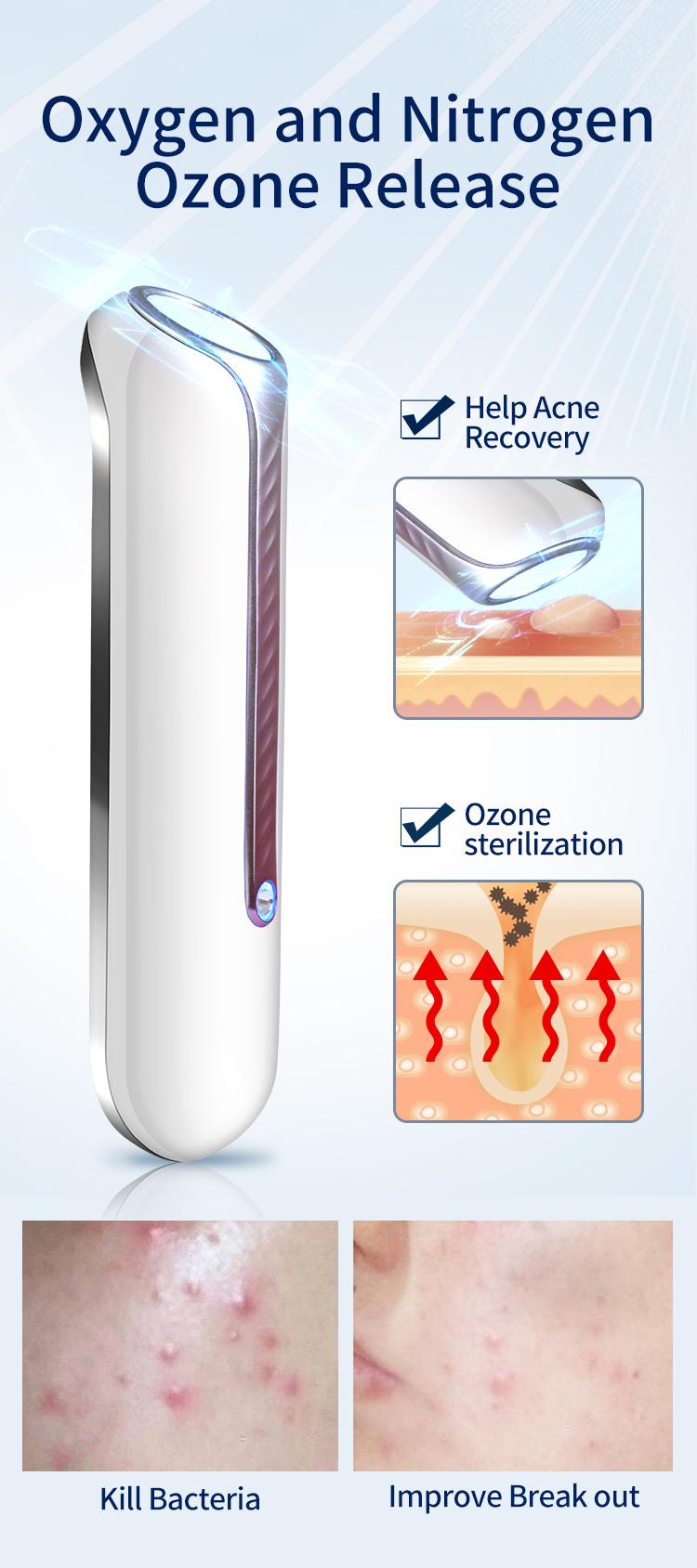 יופי ציוד 2020 הידוק להדק עור מכונה