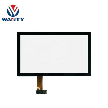 Custom Size Industry Capacitive Touch Panel 21.5 Inch Multi Screen Kit