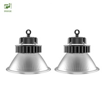 High quality warehouse/factory industrial lighting led high bay lamp 150W