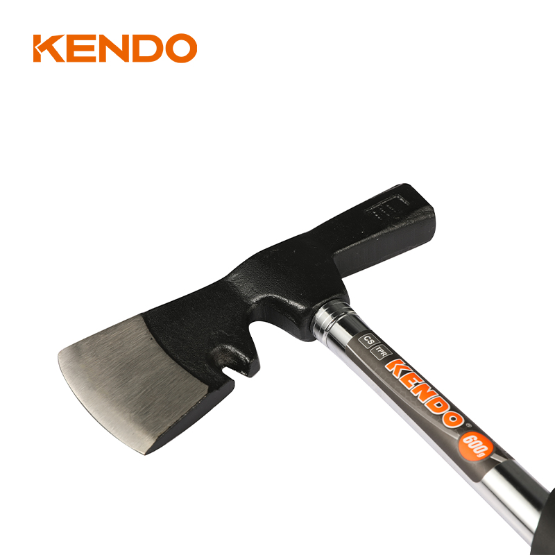 KENDO Forged Steel Drywall Hammer