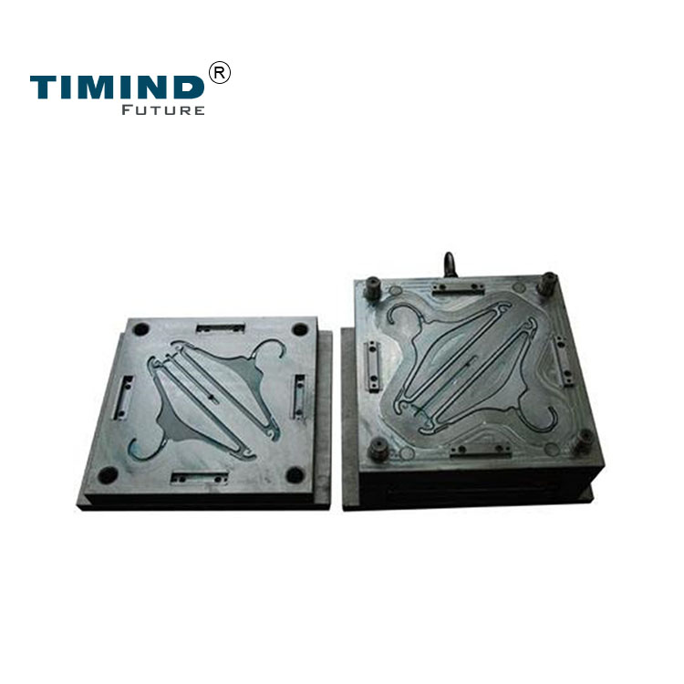 2020 China Professional hanger Plastic Enclosure Molded Parts Injection Molding Mold