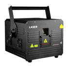2w full-color animation laser