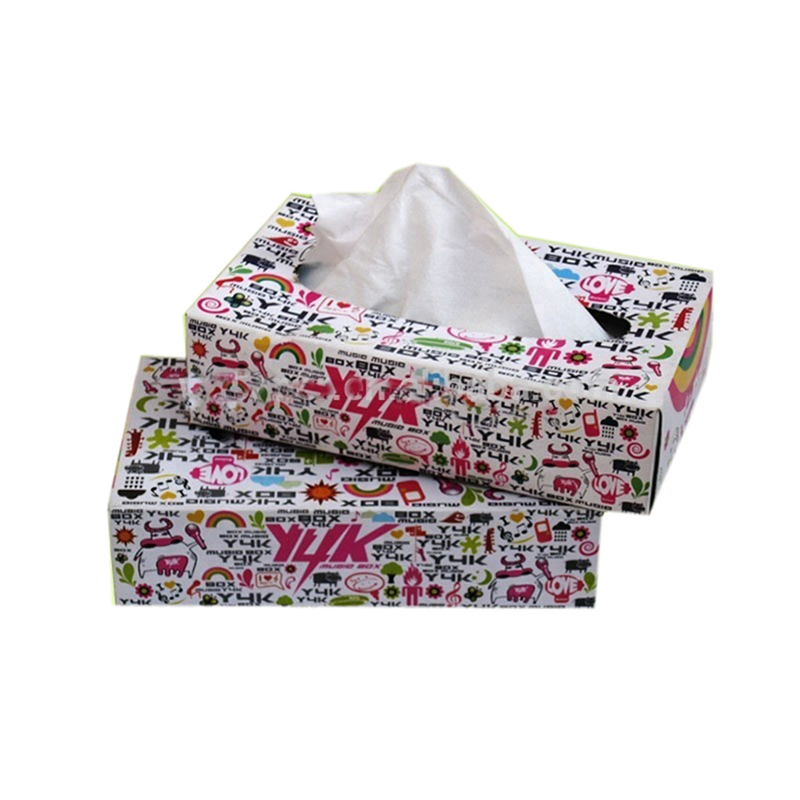 Buy cheap facial tissue emboss everyday cleansing facial tissue made in China dongguan factory tissue paper supplier