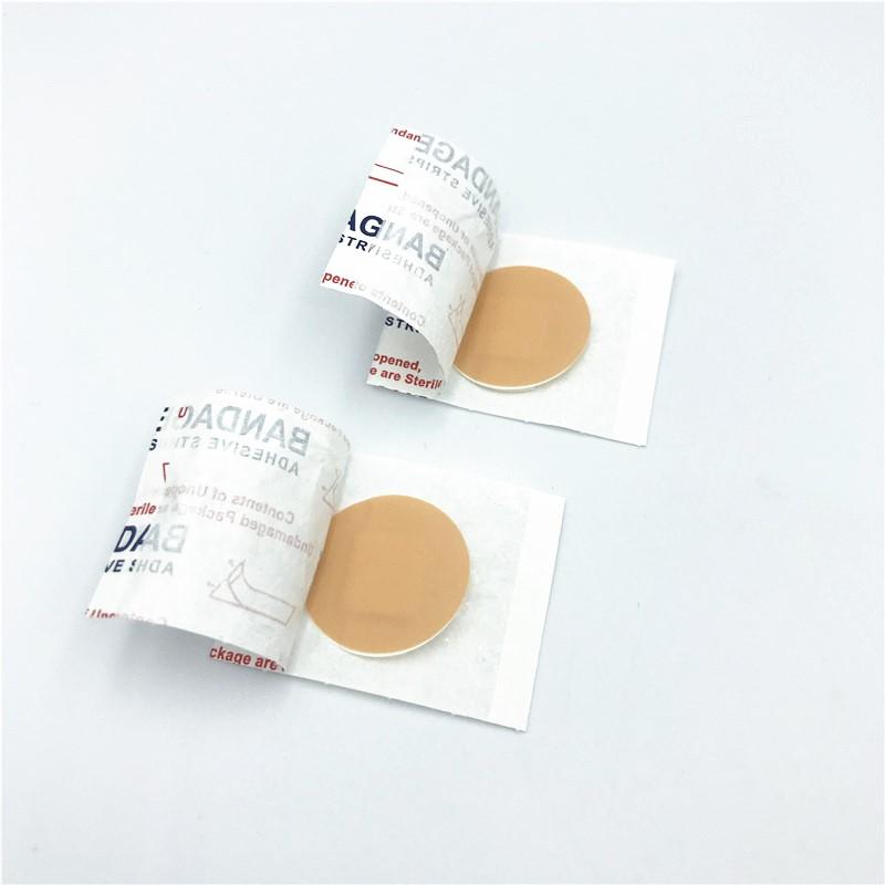 YOJO רפואי עור צבע דבק להקת סיוע 22mm