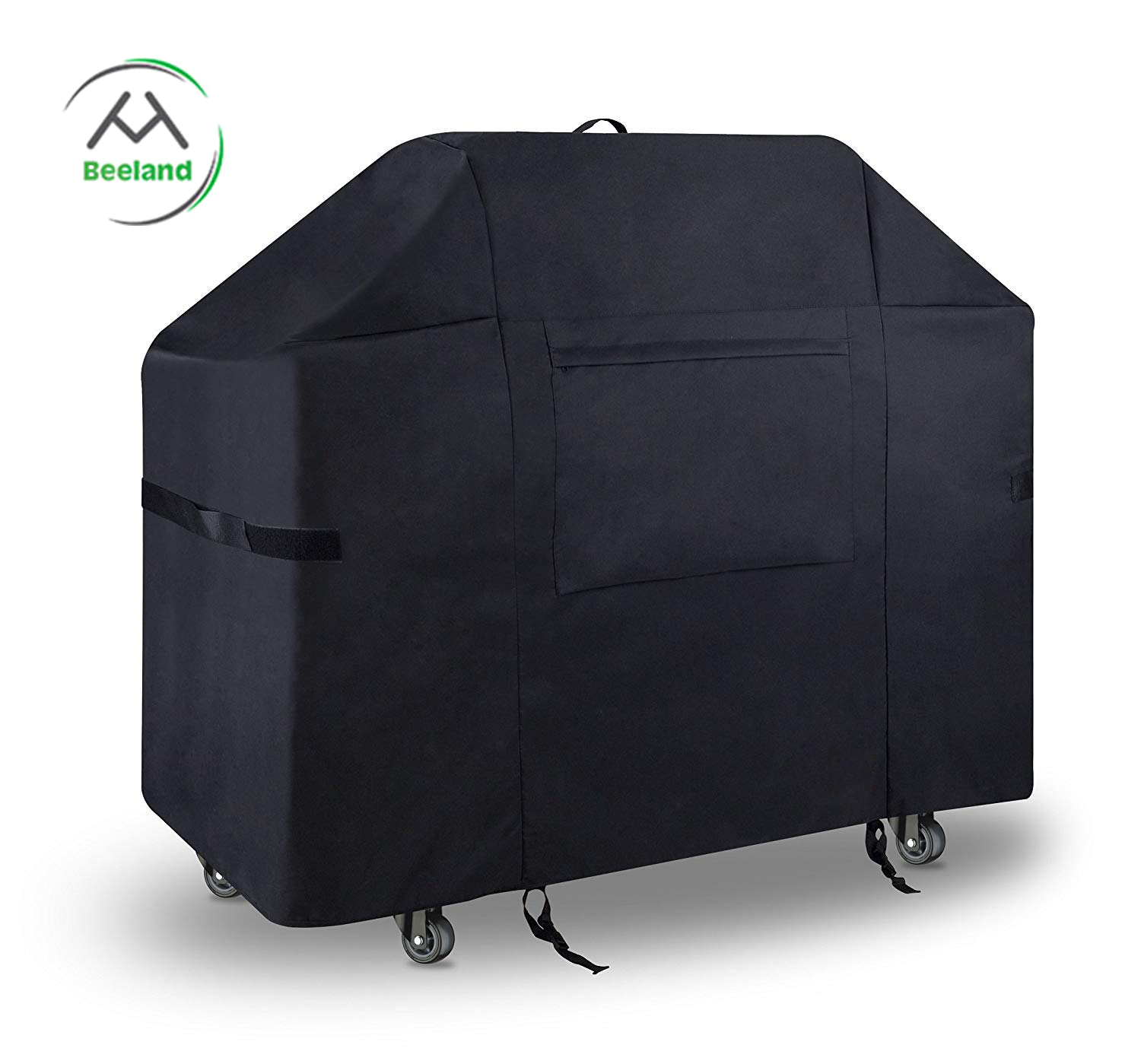 Waterproof 600d Oxford Fabric Gas grill cover simple shape Rainproof Barbecue Grill Cover