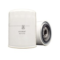 Factory Direct High Quality jx0811a Oil Filter