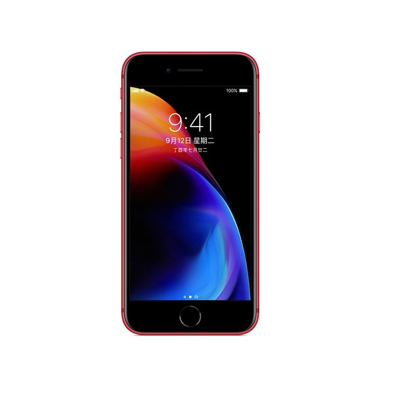 Действительный ассортимент товаров, готово к отправке серебро класс 64 Гб разблокирована версия испытания переносных телефонов с сенсорным экраном для Apple Iphone 8 Plus