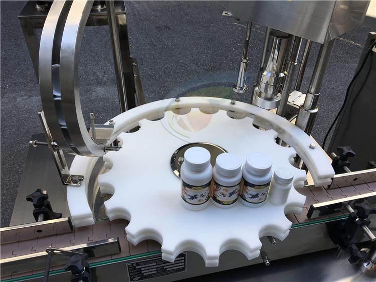 Shanghai CHENGXIANG cbd kapsül sayma makinesi, otomatik sayma makinesi