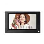 7'' to 55'' loop play media player LCD display screen for advertising