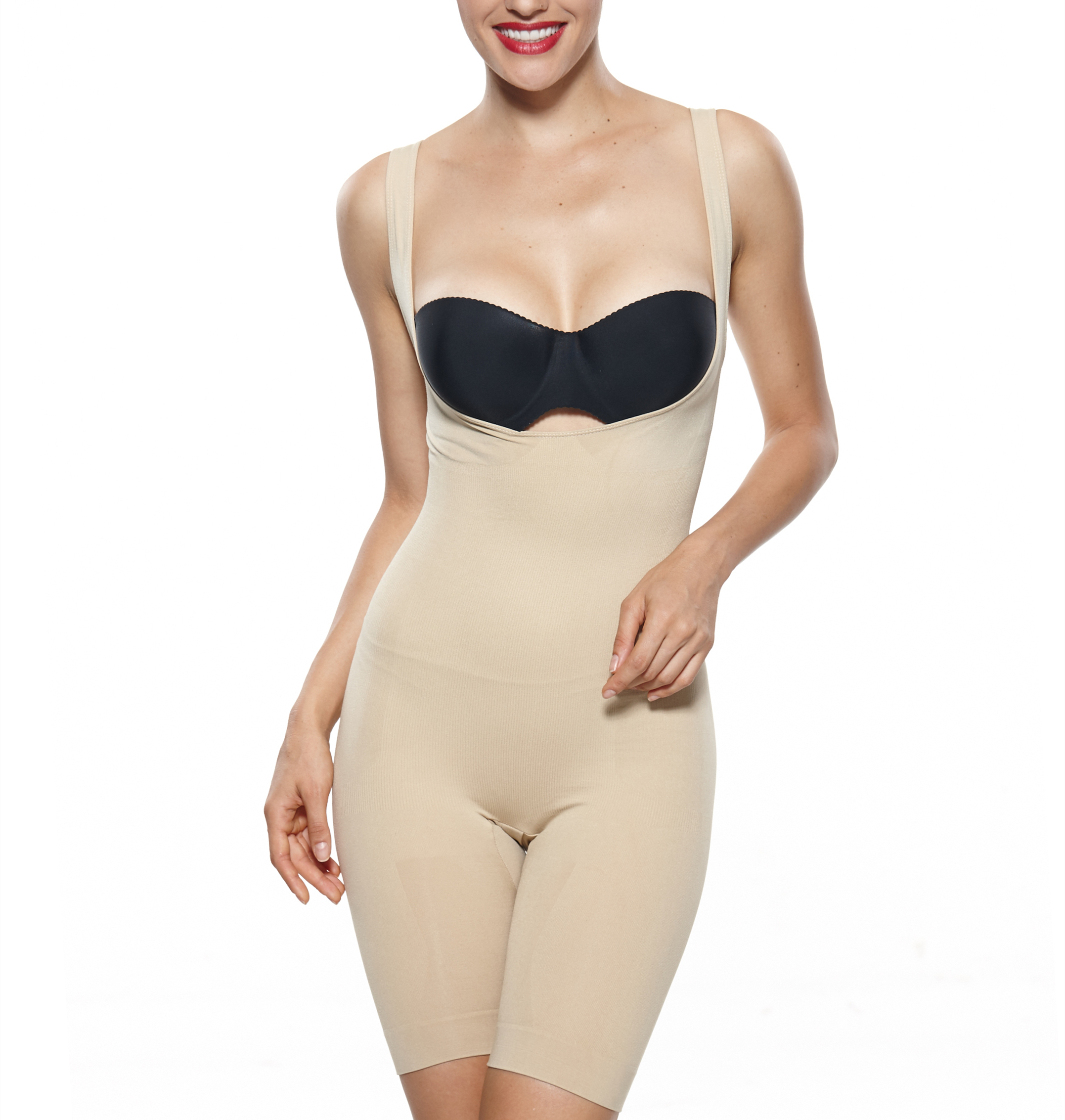 Seamless Shapewear <strong>Bodysuit</strong> Invisible Under Dress Spandex Shapewear Full Tummy Control Body Shaper Shapewear for <strong>Women</strong> <strong>Bodysuit</strong>