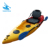 LLDPE Plastic 8.5 ft Cheap China Kayak Sit On Top Boat