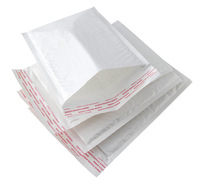 High Quality Environmental Solid Durable Shockproof Air Bubble Envelope Bag Mailer Bag packaging Poly bubble padded envelope
