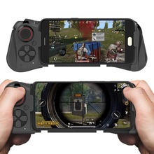 Wireless Game pad Bluetooth Android Joystick Controller PUGB Gaming Gamepad Konsole Für IOS iPhone Smartphone PUBG Mobile Joypad