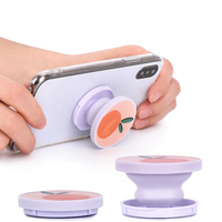 Finger Grip Phone Holder Handphone Stand Air Bag Cell Phone Bracket