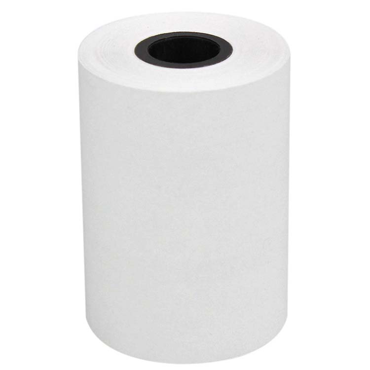 Kaidun 76mm reusable slim thermal paper roll