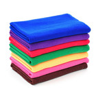 Towel Cloth Digital Printing Heat Transfer Microfiber Car Cleaning Cloth Custom Printed Micro Fiber Towel Kitchen/Car/Microfiber Cleaning Cloth