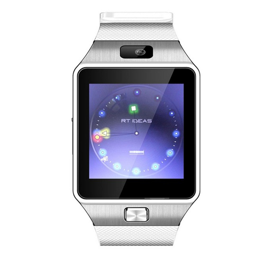 2019 Smart Watch DZ09 Bluetooth Wrist Smartwatch Support <strong>SIM</strong>/TF Card Wristwatch For Android Phone