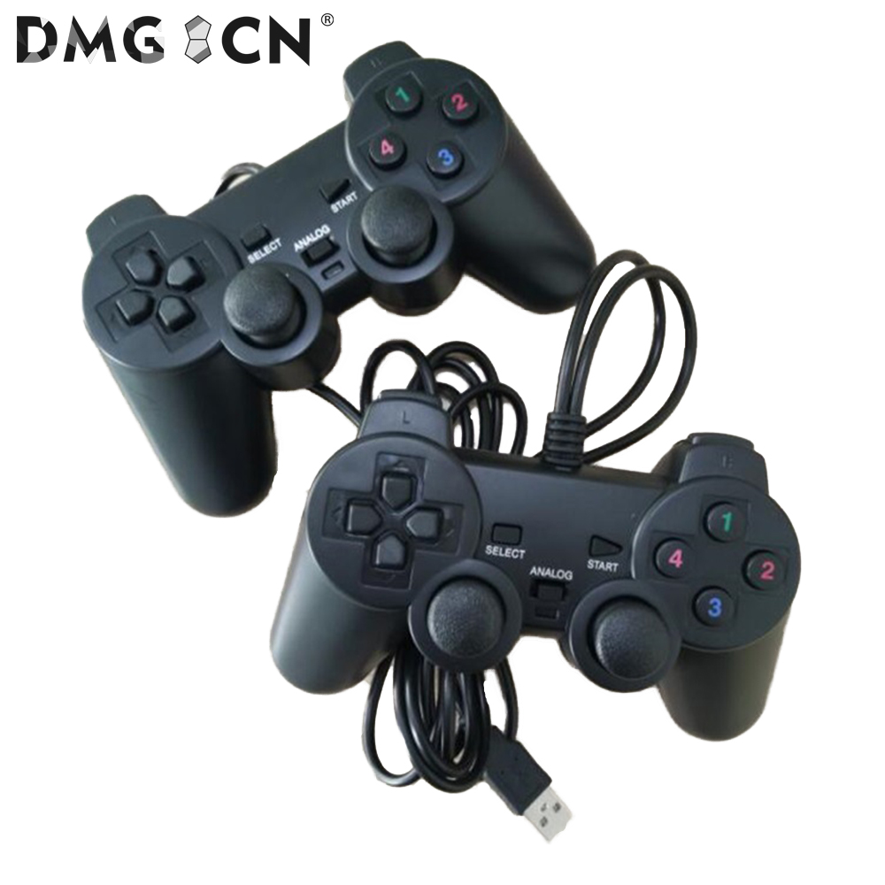USB Wired Gamepad for <strong>Xbox</strong> <strong>360</strong> /Slim <strong>Controller</strong> for Windows 7/8/10 Microsoft PC <strong>Controller</strong> Support for Steam Game