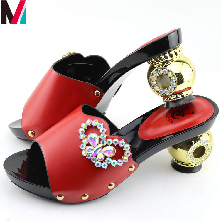 New Arrival 2019 women's sandals Summer Fashion Leisure Sandals Thick Bottom Slippers wedges shoes women