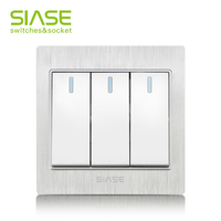 Bangladesh Explosionproof AC Wall Mount Electric Safety Switch