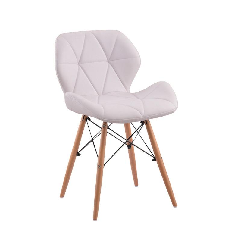 Venta al por mayor sillas elegantes para comedor Compre