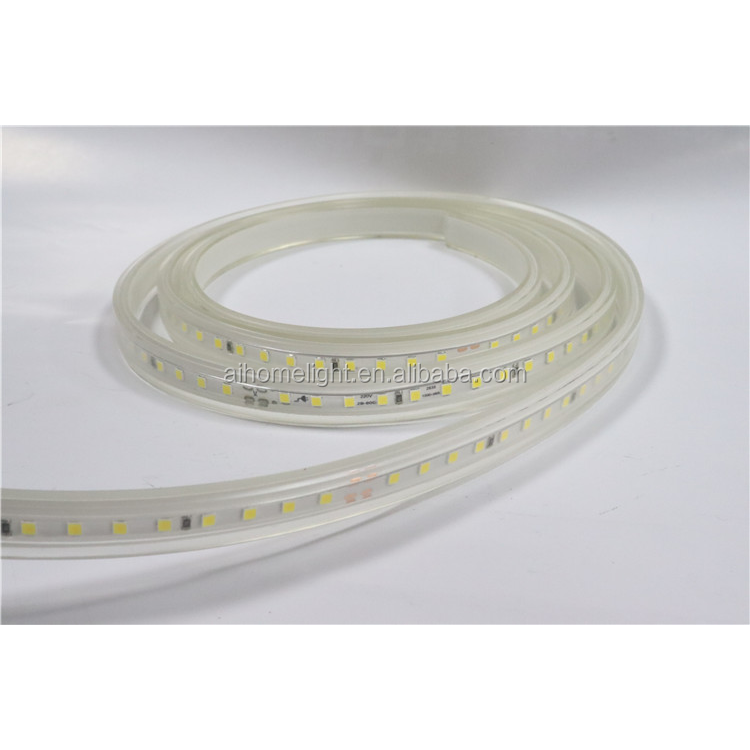 Low Power 220V/110V Color Changing Led Wireless Rope Light Outdoor Ip65 120Led/M