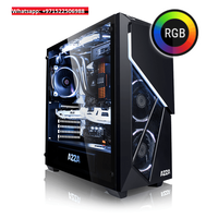Bulk Sales! Gaming PC Intel Core i9 9900k RTX 2080 Ti 16GB DDR4 Water Cooling Gaming Desktop
