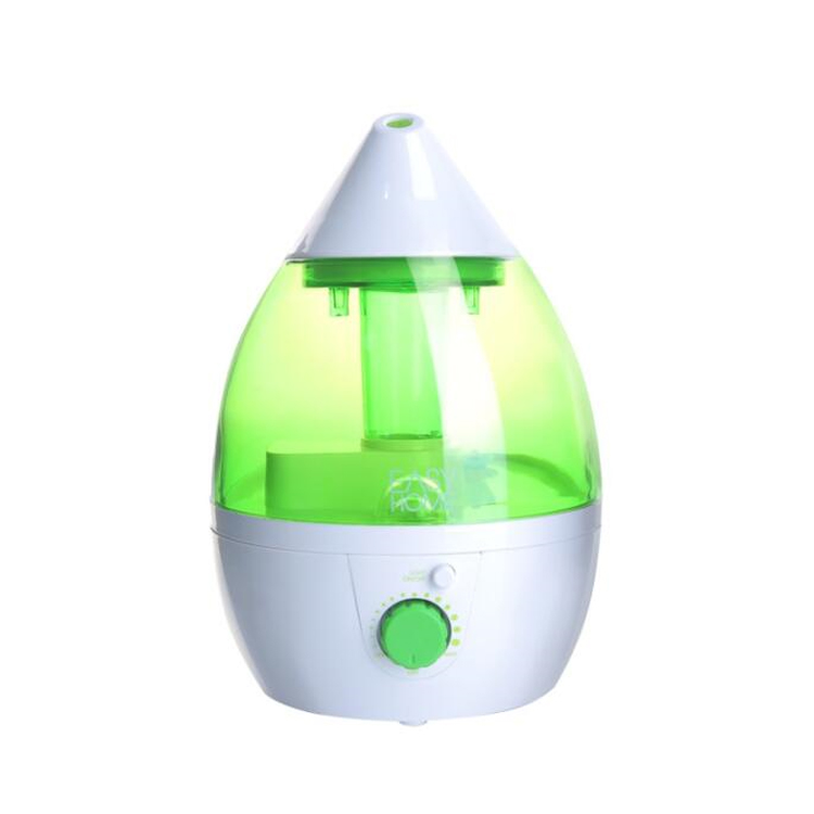 RD606 Cixi Landsign ABS air humidifier series wholesale ultrasonic humidifier type essential oil diffuser ultrasonic humidifier