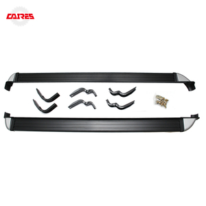 Top quality car side step bar at a discount for ISUZU D-MAX D-MAX2 and NISSAN NAVARA