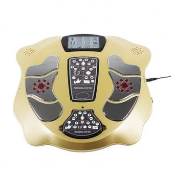 Hot Sale High Quality Portable Chinese Reflexology Foot Massager