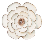 Iron [ Decoration ] Iron Decoration Wall Decor Wall Art Metal Flower For Home Decoration