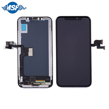 Heißer <span class=keywords><strong>verkauf</strong></span> fabrik direkt preis <span class=keywords><strong>super</strong></span> helle lcd screen mobile für iphone x