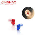 High Quality CIC Mini Invisible Hearing Aids For The Elderly