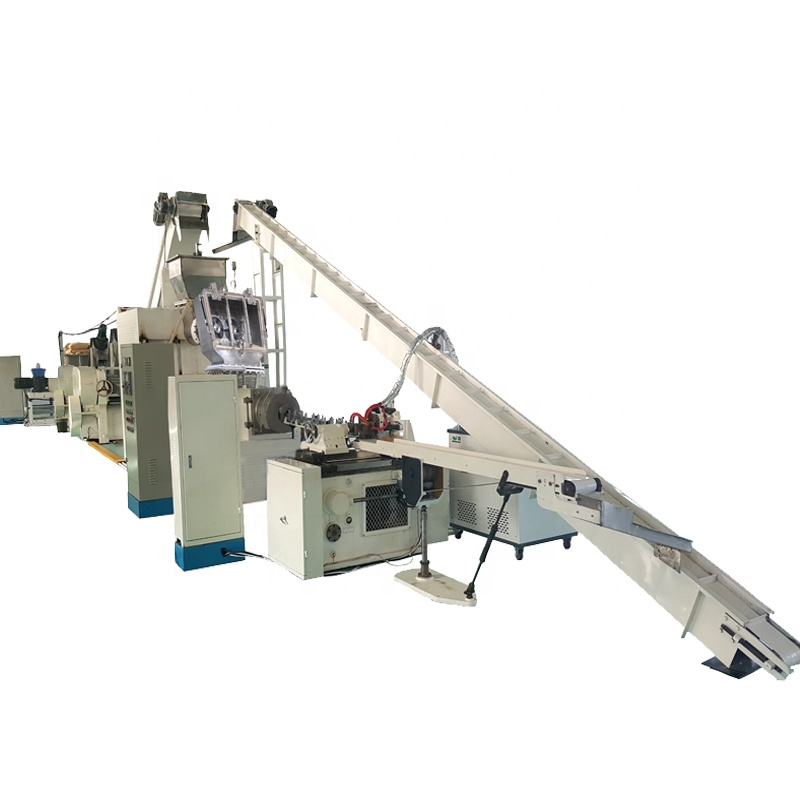 Complete toilet soap production line for beauty soap making