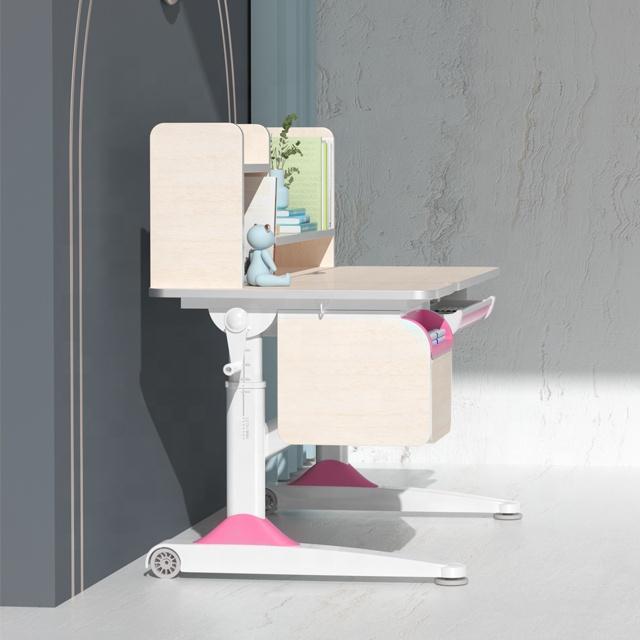 IGROW kids adjustable desk 2019 children bedroom study desk