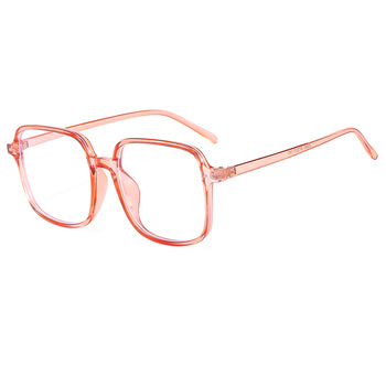 Fashion Clear Eyeglasses Frames Personal Optic Blue Block Reading Glasses