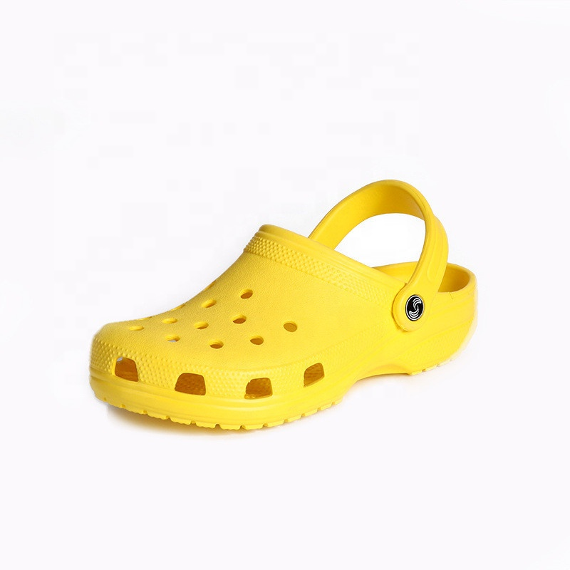 Euro-American Pop non-slip washable garden beach outside sports shoes native jefferson high craft oem classic series sandals