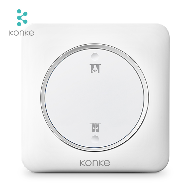 De momento control DE TELÉFONO MÓVIL wifi smart cortina interruptores de pared