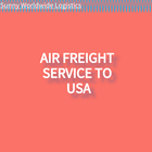 Fast Air Freight Forwarder Shipping Rates From China To San Francisco USA