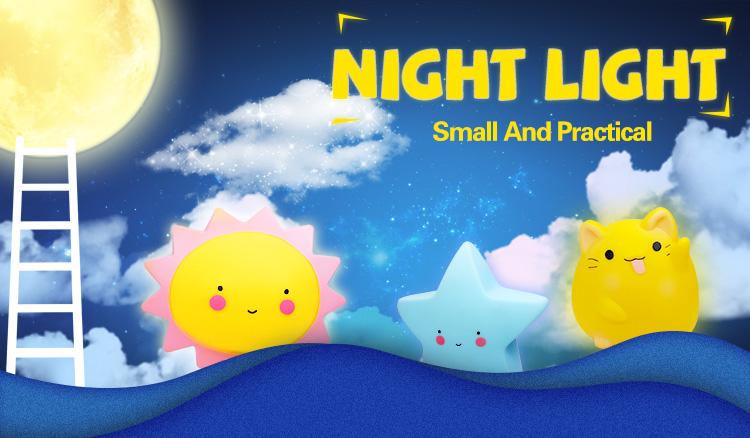 Zhongshan City Custom 3D Small Neon Uk Led Room Star Eye Portable Balls 3D Lamp Base Night Light