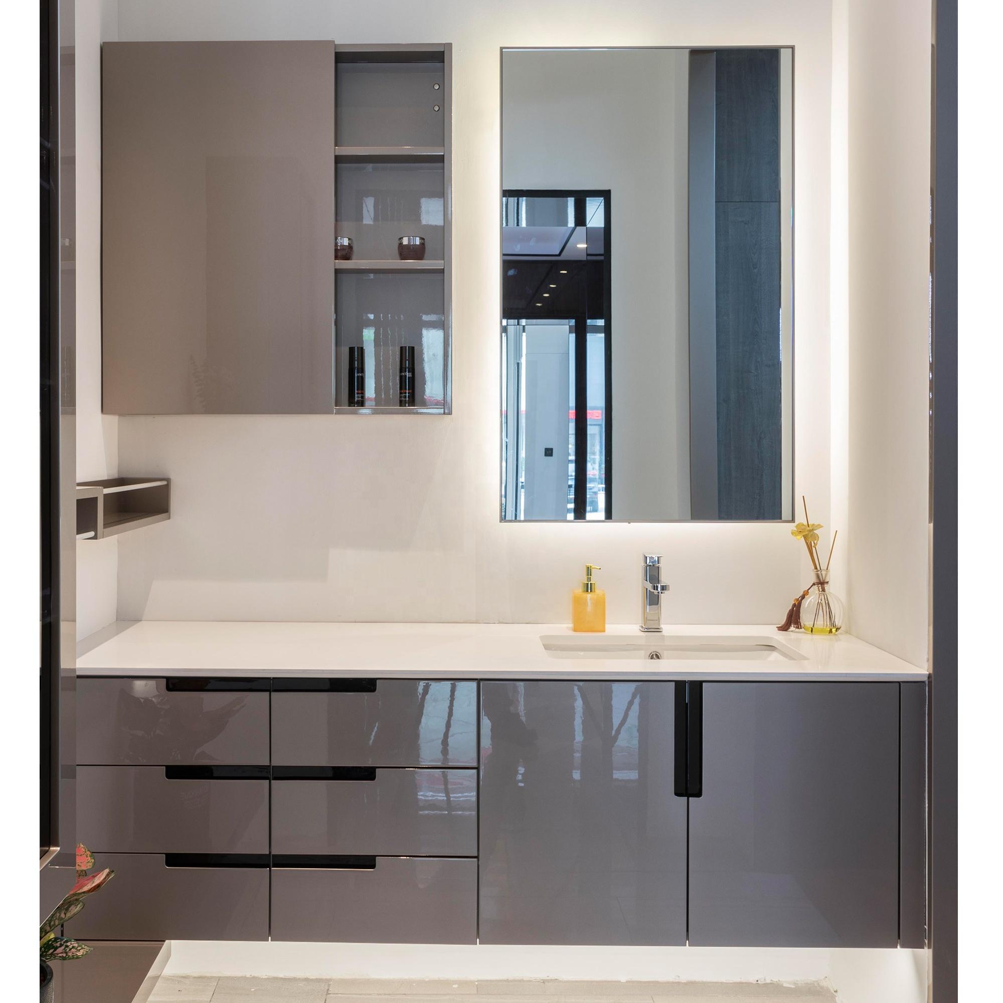 Venta al por mayor cuartos de baño pequeños planos-Compre ...