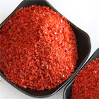 wholesale dried chili crushed/sweet paprika flakes