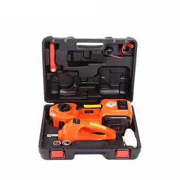 Best Portable 12v Electric Hydraulic Floor Jack For Truck ...