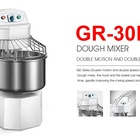 Bakery Equipment Bread Machine 30L Commercial Dough Mixer