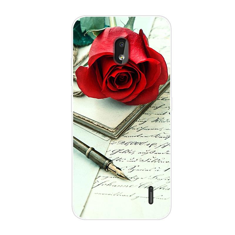 """6,2 """"для Nokia 2,3 Чехол Мягкий силиконовый чехол для телефона на Nokia 2,3 Nokia2.3 чехол s TPU бампер чехол для Nokia 2,3(Китай)"""