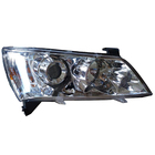 Factory Supply Auto Car Front Head Lamp For Geely Emgrand EC-7