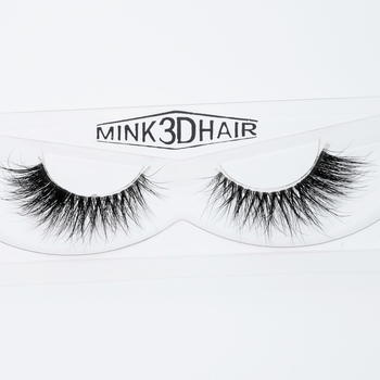 Wholesale 3D Private Mink Lashes